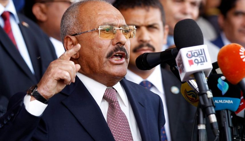 Saudis Bomb Yemen Palace as War Takes New Turn With Saleh Death