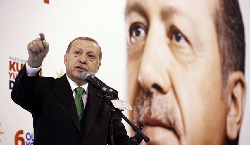 Turkey, Palestinians warn of diplomatic cuts over Al-Quds