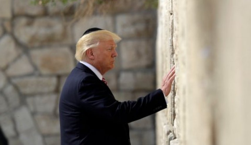 Broad majority of Americans support moving Trump to al-Quds