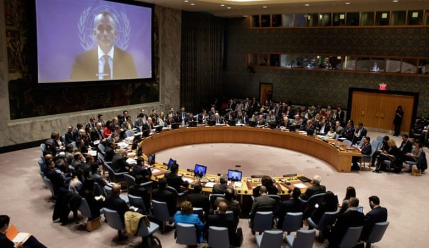 All of Security Council members criticize US action on al-Quds