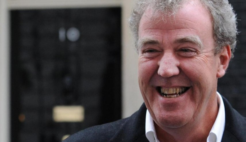 Ex-Top Gear star Jeremy Clarkson to Palestine: Announce London as the capital of America