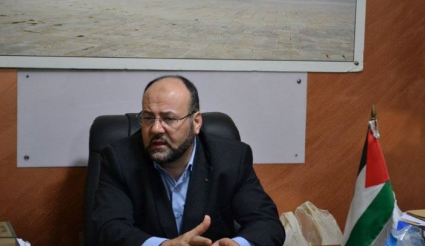 New Intifada already on the way: Hamas official