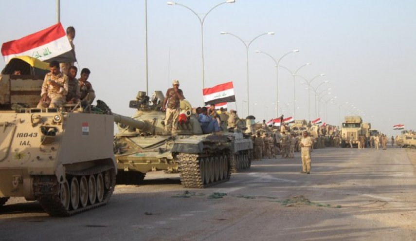 Iraqi Army launches mass counterinsurgency campaign in Diyala against ISIS sleepers