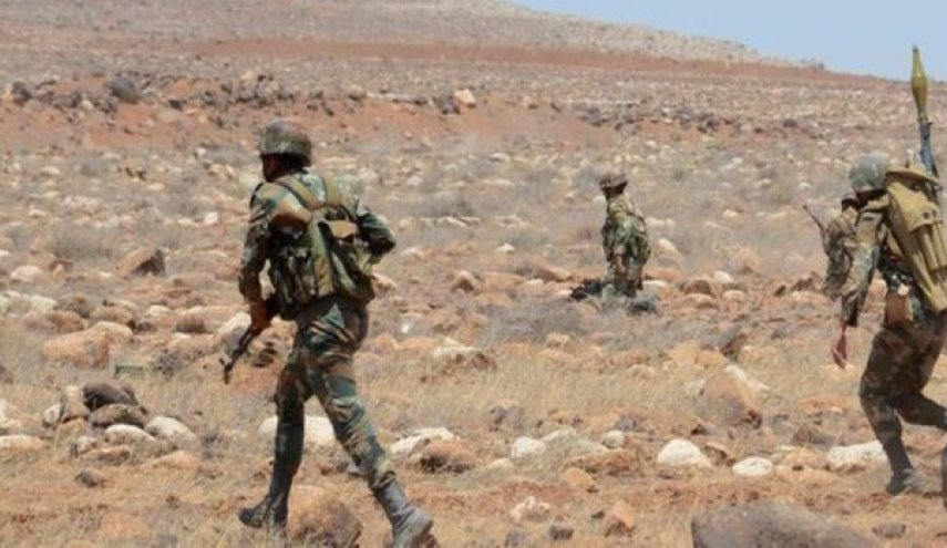 Syrian Army eradicates al-Nusra from Hama countryside