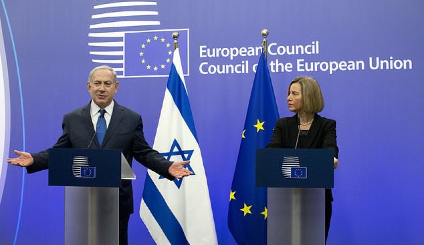 EU rejects recognising of al-Quds as Israeli capital