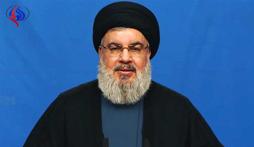 Hezbollah chief Nasrallah vows to focus on Palestine