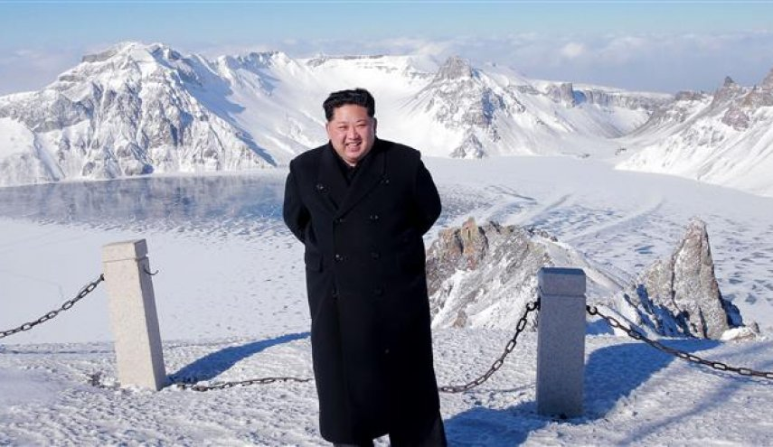 N Korea's Kim vows to turn country into world's strongest nuclear power