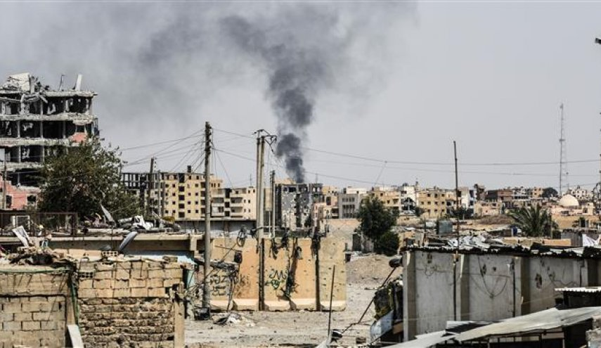 US airstrikes kill 23 civilians in Syria's Deir ezzor