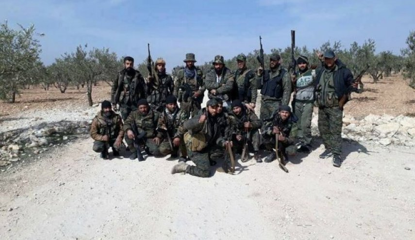 Isis kicked out of Euphrates River Valley after big Syrian Army attack