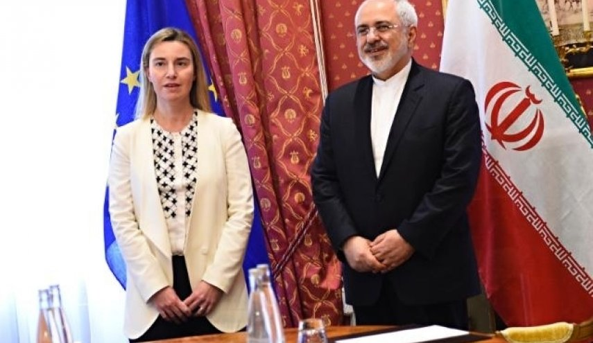 A fully united Europe claims the high ground in relations with Iran
