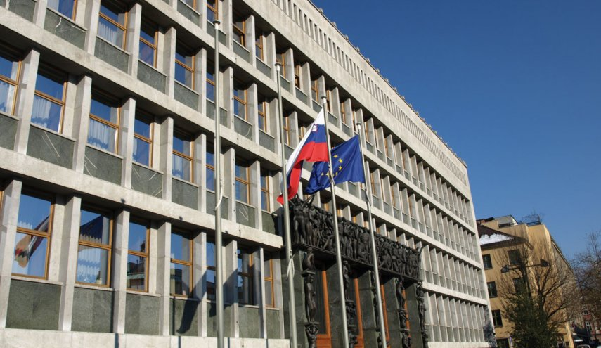 Slovenia's recognition of Palestine matter of timing: parliament speaker