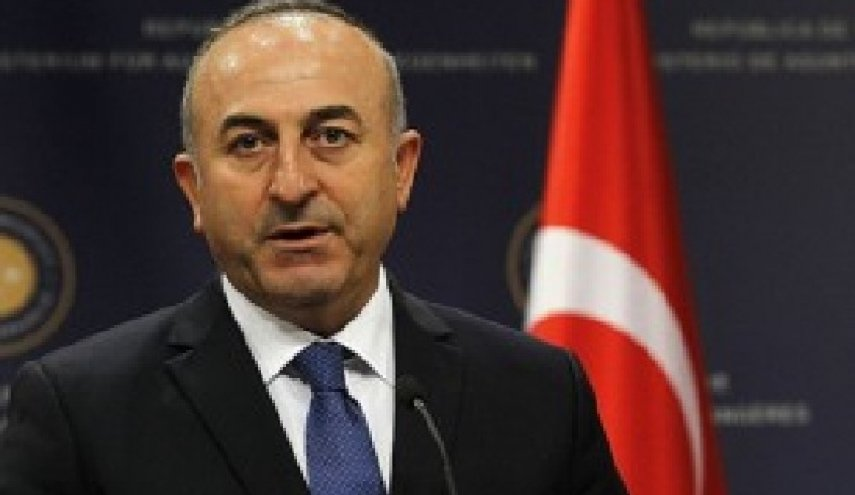 Turkey's foreign minister to attend UN meeting on U.S. al-Quds decision