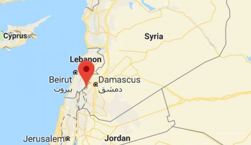 Syrian Army advances in border area near Israel