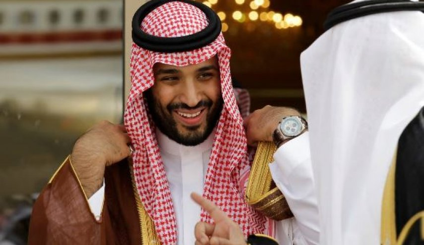 Saudi Arabia's crown prince of hypocrisy - Washington Post