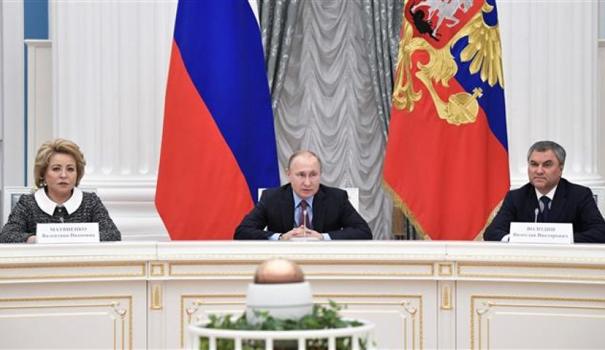 Putin says Russia to keep up anti-terror fight in Syria 'if necessary'