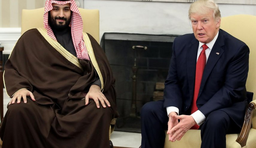 Saudi and the emperor's new clothes - Newsweek