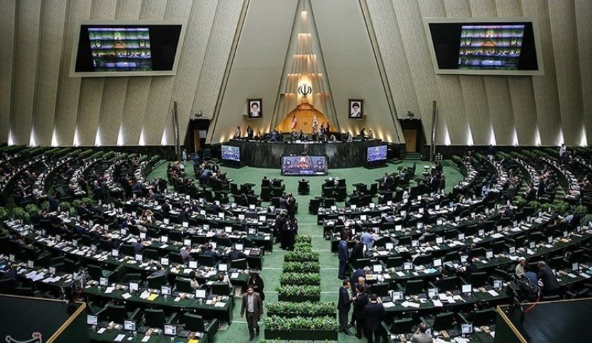 Iran Parliament requires administration to declare Quds Palestine's eternal capital