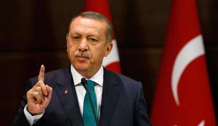 Countries should recognize Palestine as independent state – Erdogan