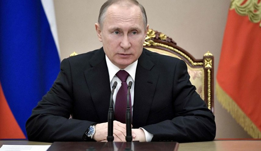 Putin tells Assad Russia will help defend Syrian sovereignty - Kremlin