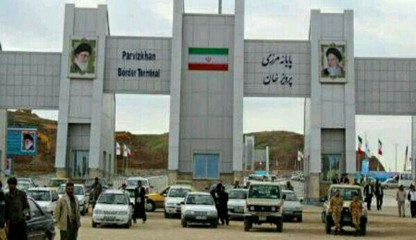 Iran re-opens border crossings with Iraqi Kurdistan region