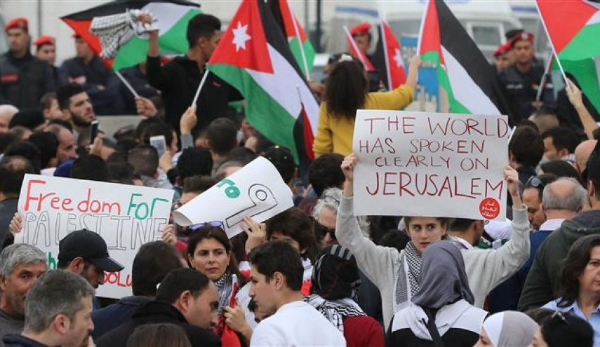 Jordan raps Israeli measures seeking further occupation, annexation of Palestinian land