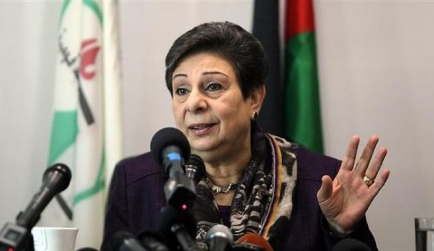 Palestinians won't be blackmailed by US threat to cut aid: PLO official