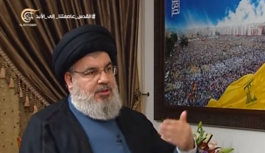 Hezbollah: Syrian war will be over in 1-2 years