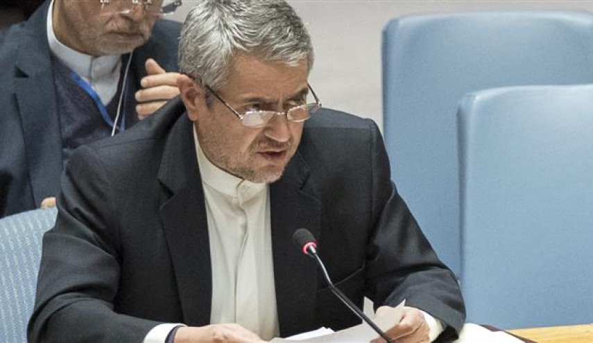 Iran, Russia blast US manipulation of UNSC, urge focus on key issues
