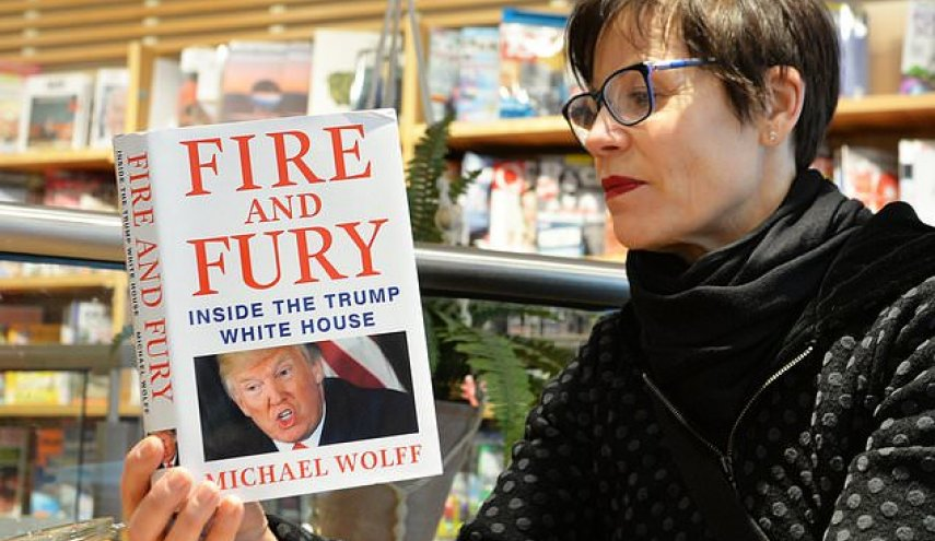 Trump will value Britain if country gives him what he wants, says author Wolff