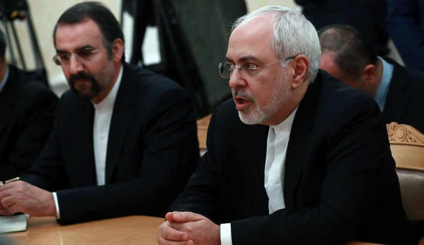 Iran FM: US words have no weight with anybody