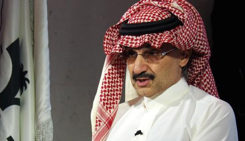 Saudi Prince Alwaleed in settlement talks with government -sources