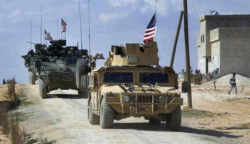 Syrian army vows to expel US troops