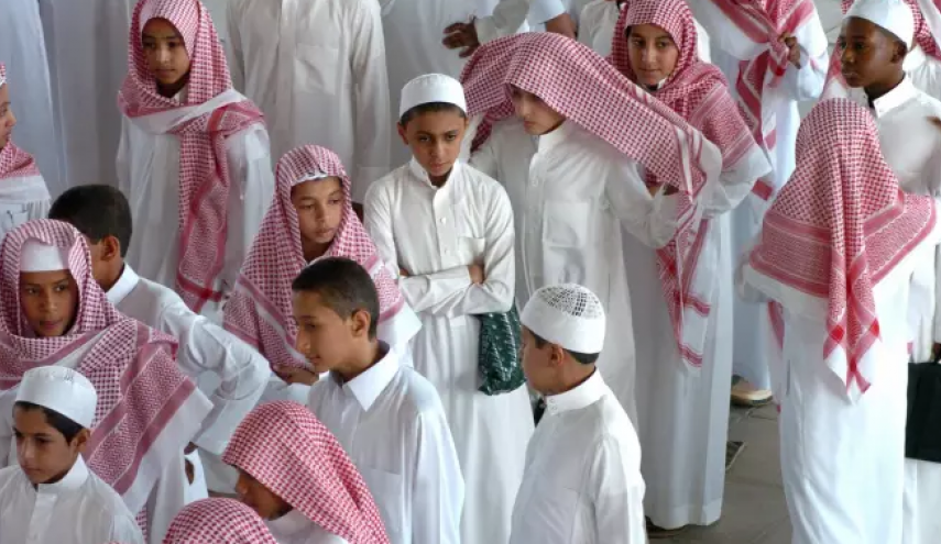 Financial times: Saudis struggle to check extremism in schools