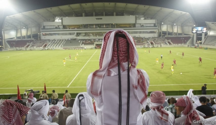 Qatar may ask Iran for help in hosting the World Cup - The Economist