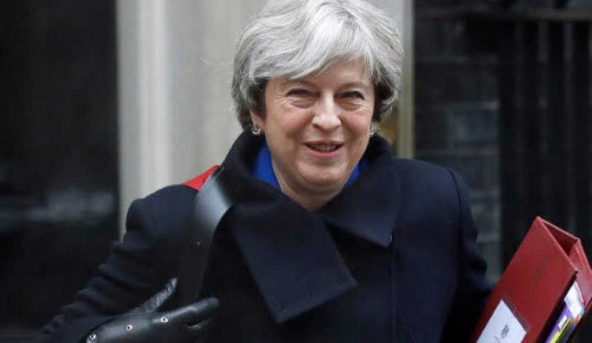Theresa May to announce ethical oversight of AI used to drive cars, diagnose patients and even sentence criminals