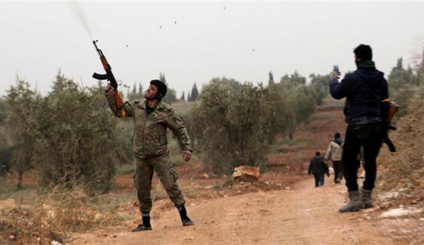 Turkish soldier killed during clashes with Kurds in Syria