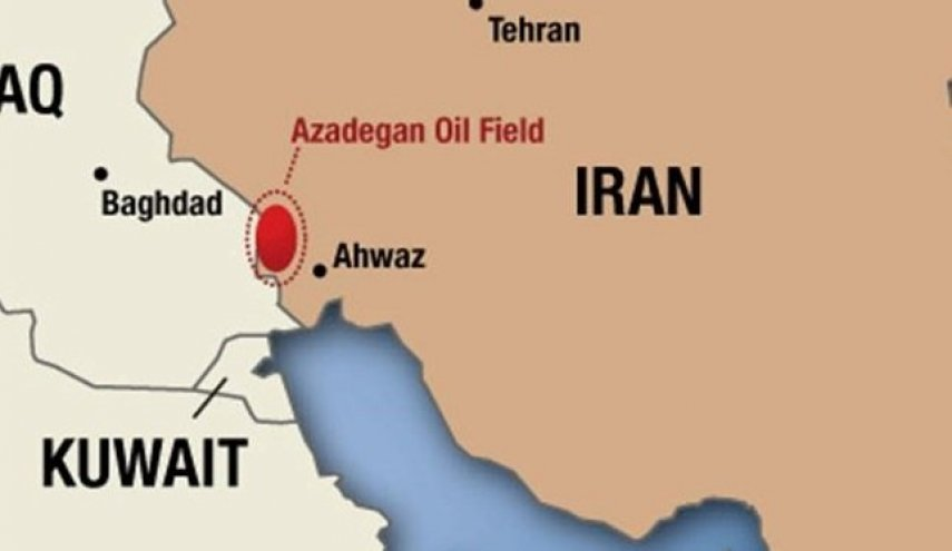 Iran, Iraq agree to jointly develop shared oilfields