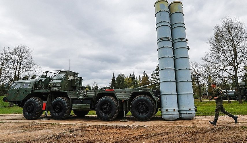 Qatar plans to buy S-400 air defense systems from Russia: Diplomat