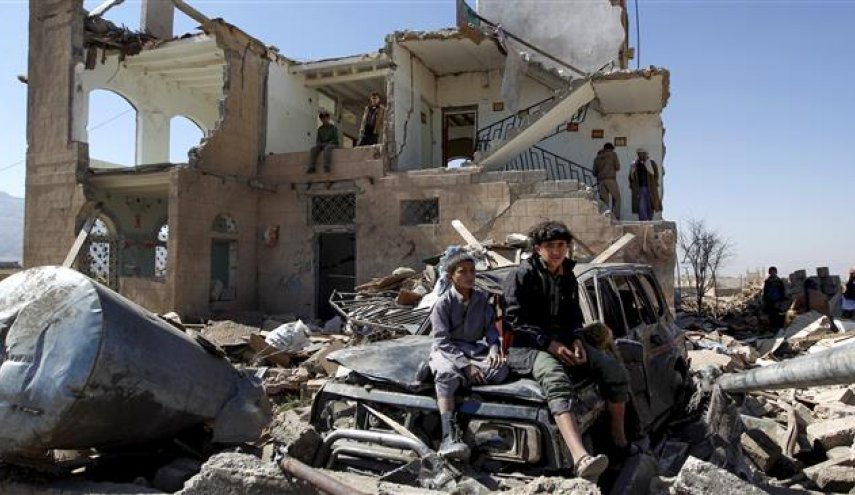 Saudi Arabia, allies killed 68 Yemeni children in 3 months: Report