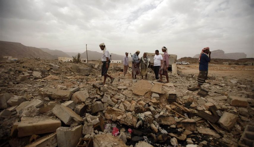 U.S. airstrikes in Yemen have increased sixfold under Trump