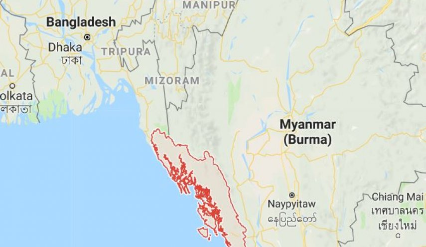 UN: Rohingya crisis could endanger regional security