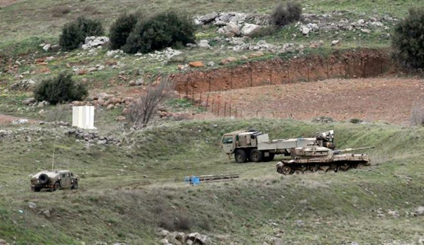 'Israel deploys anti-missile system on Syria border'