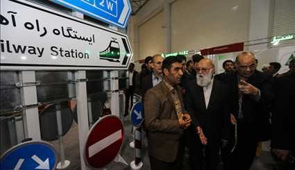 Kish hosts 7th edition of Ideal City Exhibition
