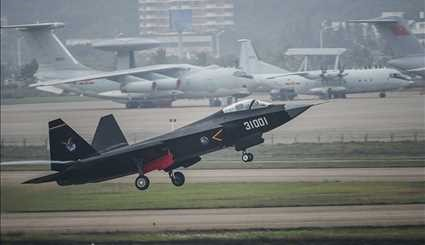 Fifth Generation The Most Advanced Fighter Jets of 21st Century