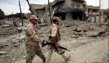 Iraq's Western Mosul almost Freed