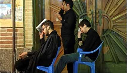 Birjand / Night of Decree across Iran (4)