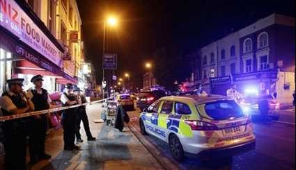 1 Dead, 8 Injured in Finsbury Park 'Terror Attack ' on Muslim