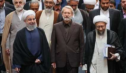 Judiciary Congress held in Tehran