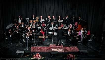 Isfahan / National Orchestra of Azerbaijan Republic / Pictures