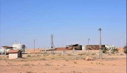 Syrian Army Captures Archaeological, Industrial Sites near Raqqa